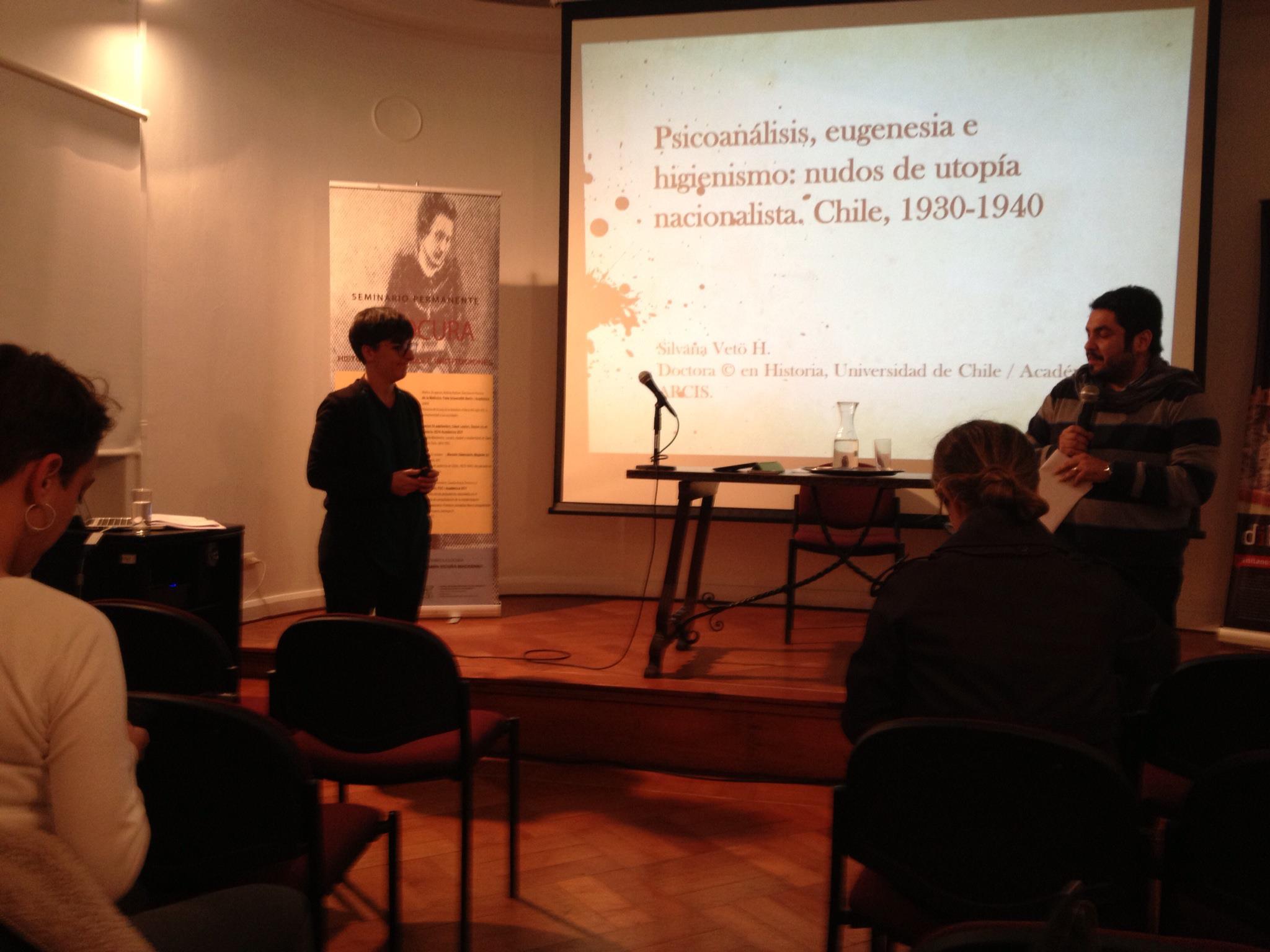 fotos del seminario 2013-4
