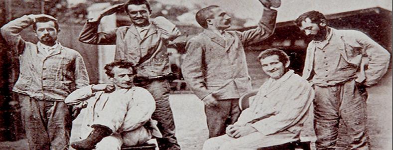 III Encuentro de la Red Iberoamericana de la Historia de la Psiquiatría