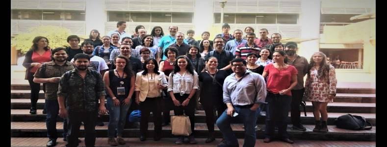 VII ENCUENTRO DE RIHP, COLOMBIA 2018
